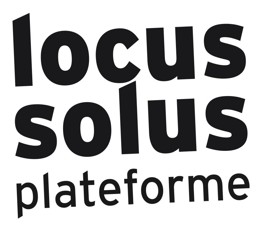 Locus Solus Plateforme